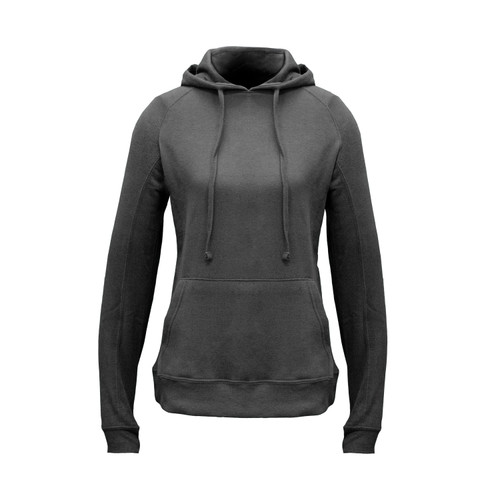 Fleece Pullover Hoodie Cotton Polyester Ultrasoft Fabric Three Piece Hood Raglan Sleeves Kangaroo Pocket