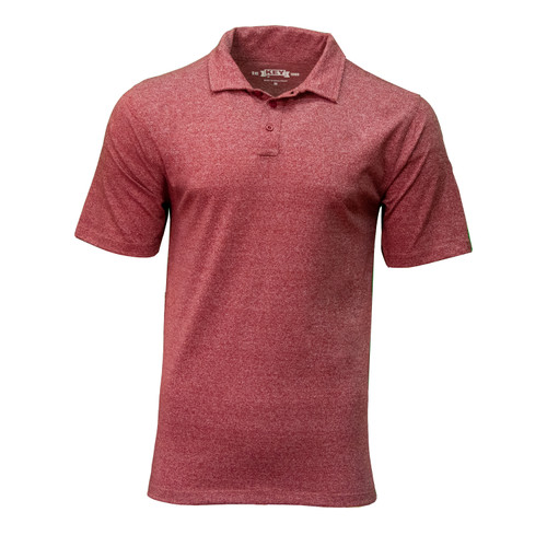 mens kore polo shirt collar button placket athletic cotton polyester