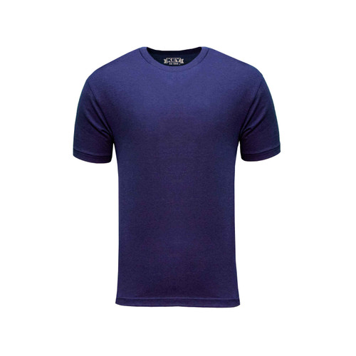 Legendary Tee Unisex Polyester Cotton Rayon Crew Neck Taped Seams Stitched Sides