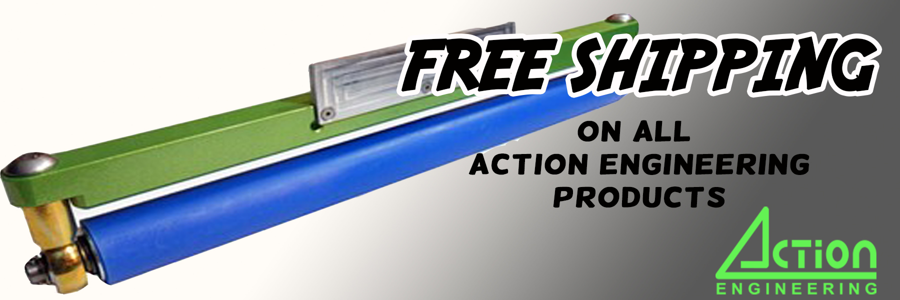 Action Engineering Free Shipping