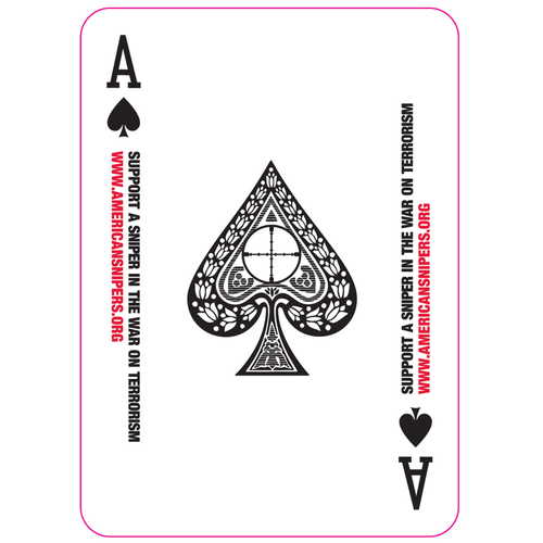 2021 Tactical Girls Playing Cards- 10-Pack $79.99 w/S&H