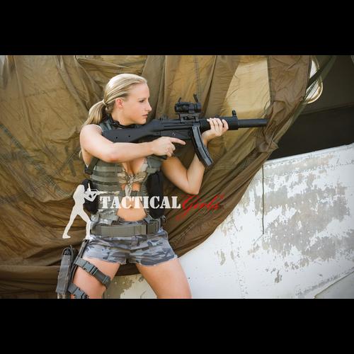 15 Heather MP5