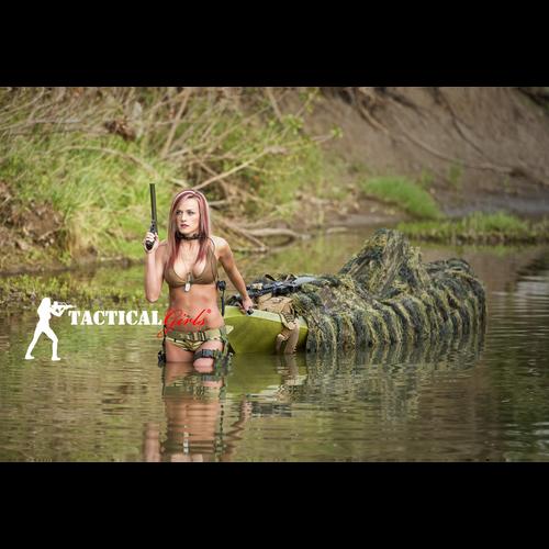 57A Janine AWC Amphibian