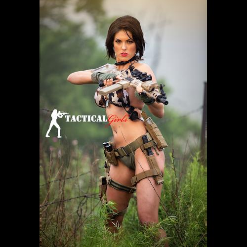 70A Emili Adams Arms AR Carbine