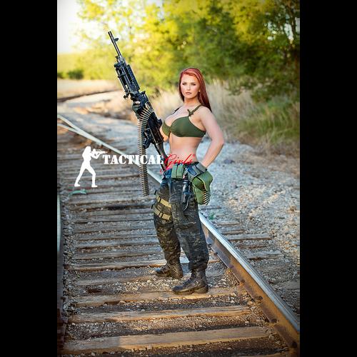 84 Demi M240B