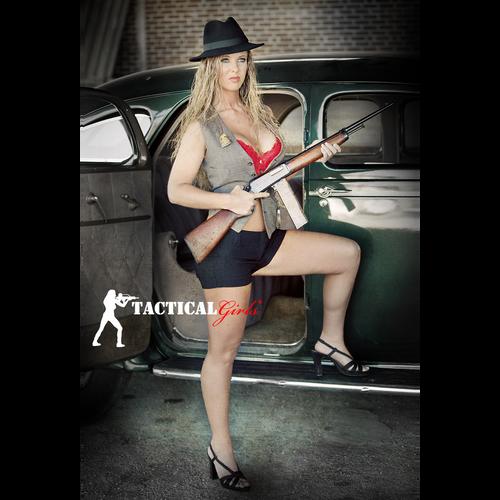 108 Christina Vintage Winchester 108