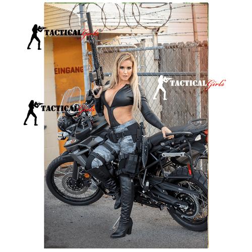 122 Rebekah 2019 POF_AR10 Pistol