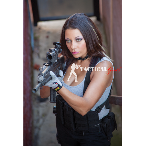 P17 Nicole SIG556