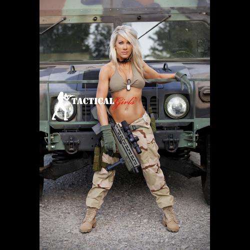 P30 Erika BulldogM1A