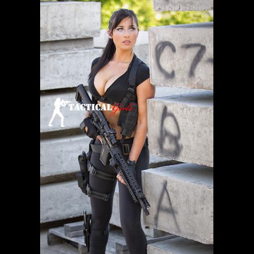 P55A Britt Spikes Assassin
