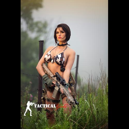 P70B Emili Adams AR Carbine V2