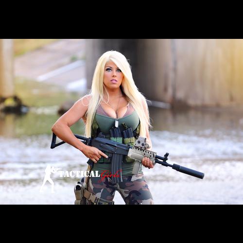 P79 Carrie Galil SAR