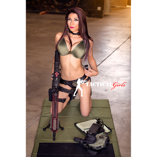 P80 Lindsay Darkhorse AR-10