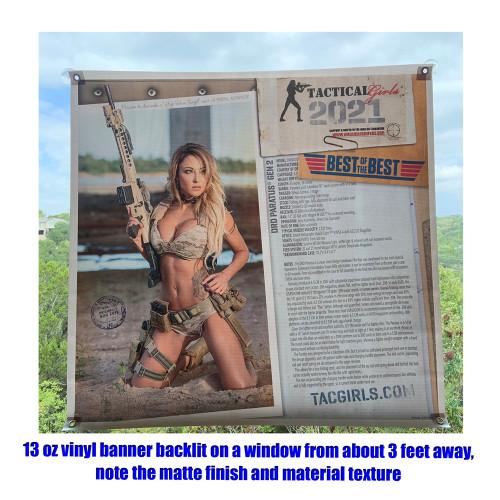 P122 Rebekah 2019 POF_AR10 Pistol