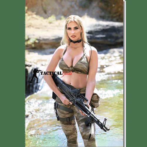 P116 Jen 2019 M60 RiPer