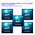 FIVE Pack Exotic Oceans $54.99 w/U.S./APO/FPO/DPO S&H