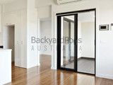 Double-glazed sliding door 2145mm x 1410mm + lock/keys + reveal + LH/RH/colour/flyscreen options