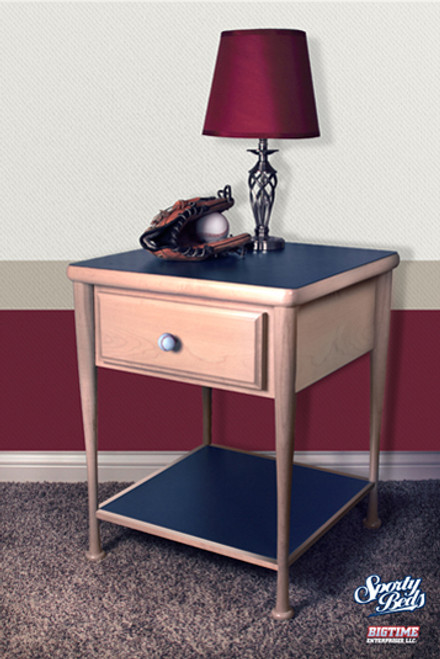 AllStar Nightstand / Sporty Beds