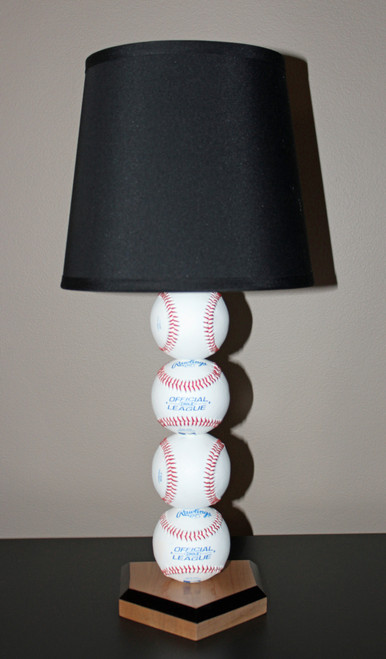 Grand Slam Baseball Lamp / Sporty Beds