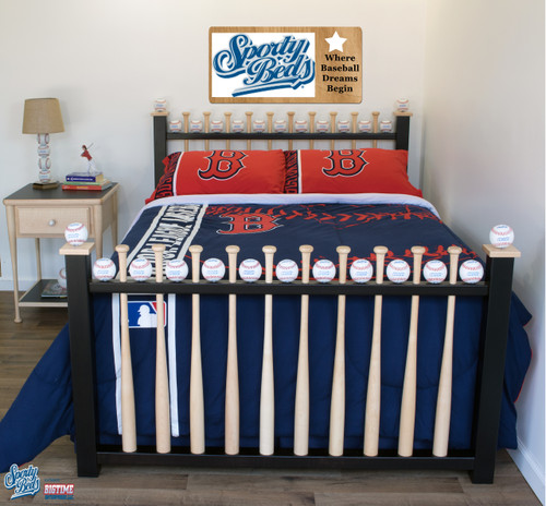 Grand Slam Big League Edition by Sporty Beds