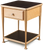 Grand Slam Baseball Bat Nightstand / Sporty Beds