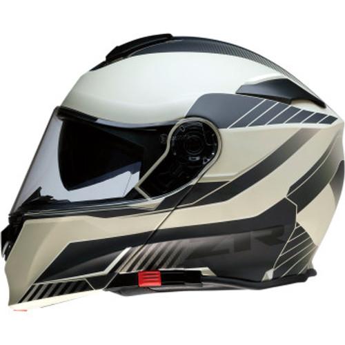 Solaris Modular Scythe Helmet Tan/Black