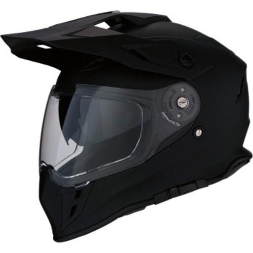 Range MIPS® Helmet Flat Black