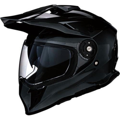 Range MIPS® Helmet Dark Silver