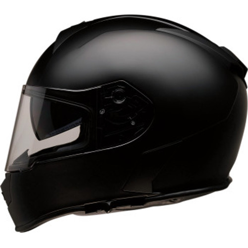 Warrant Helmet Flat Black