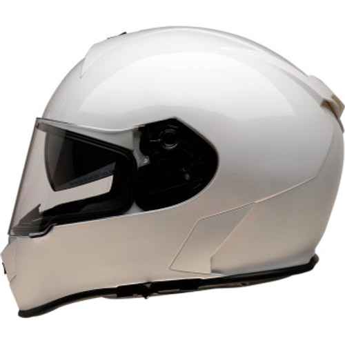 Warrant Helmet White