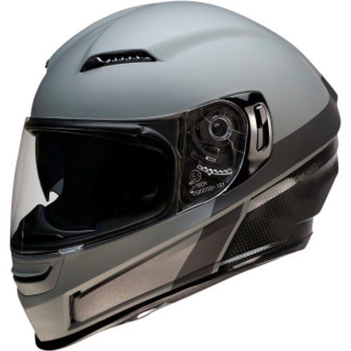 Jackal Avenge Helmet Grey/Blk
