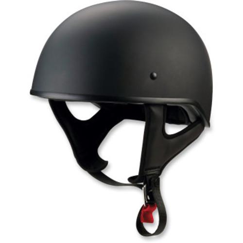 CC Beanie Solid Helmet Flat Black