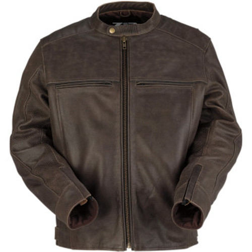 Indiana Jacket