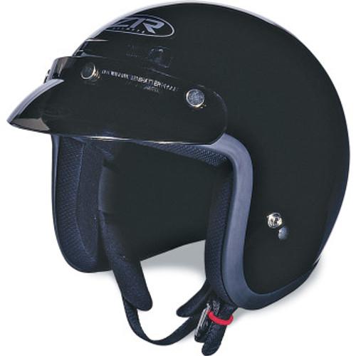 Jimmy Helmet Flat Black