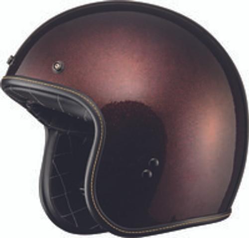 .38 Solid Helmet