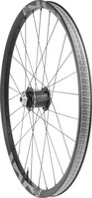TRSr Carbon Wheel