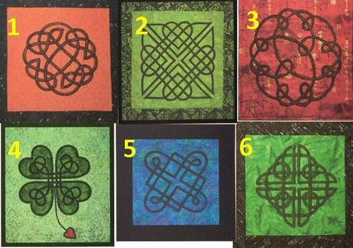 Celtic Knot Class