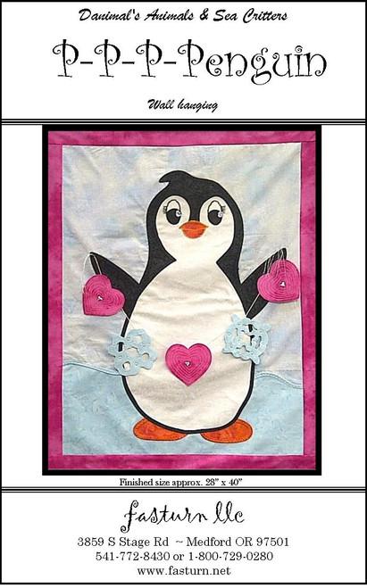 P-P-P Penguin