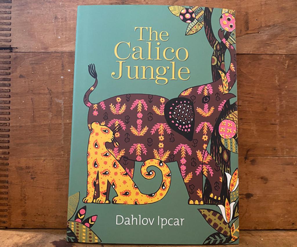 Calico Jungle By Dahlov Ipcar