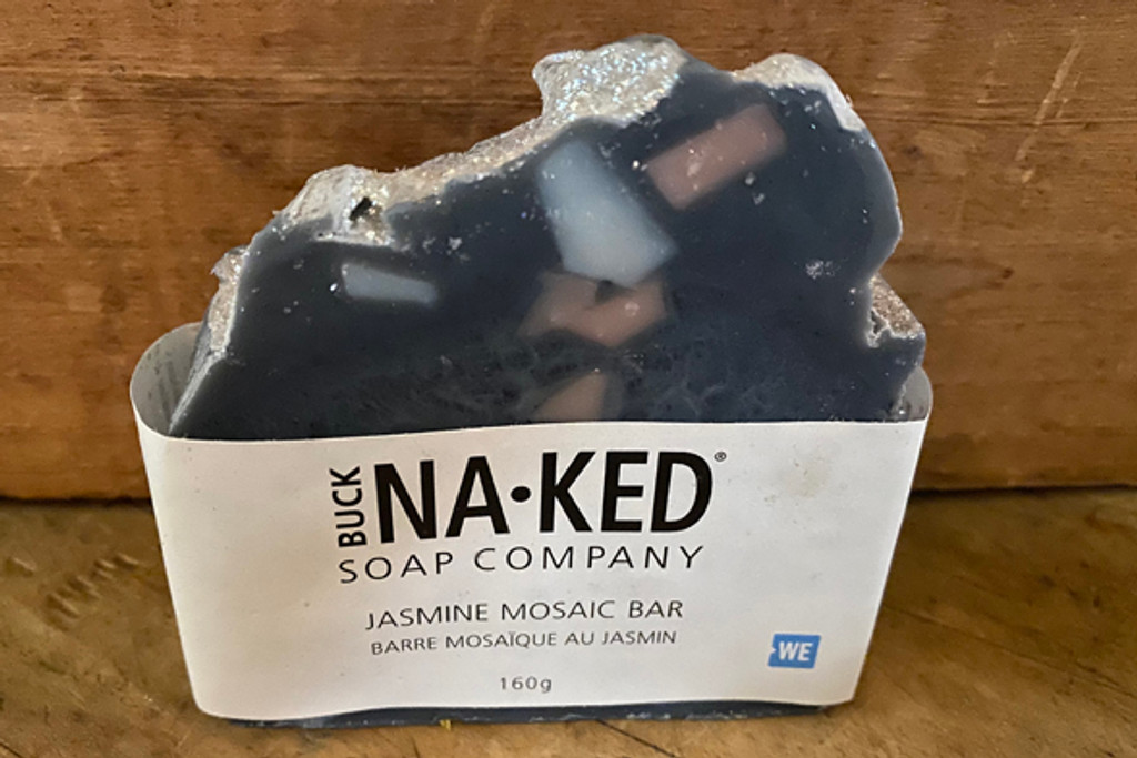 Buck naked Soap Company Body Soap