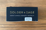 Solder & Sage Emergency Smudge Kit