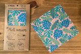 Meli Wrap Beeswax Food Wrapper Set
