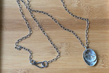 Tidal Zone Necklace