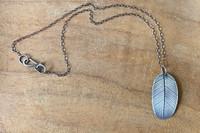 Bayleaf Necklace