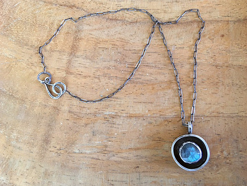 Large Moat Necklace