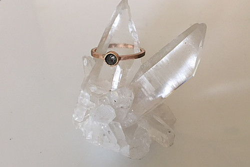 Maya Engagement Ring