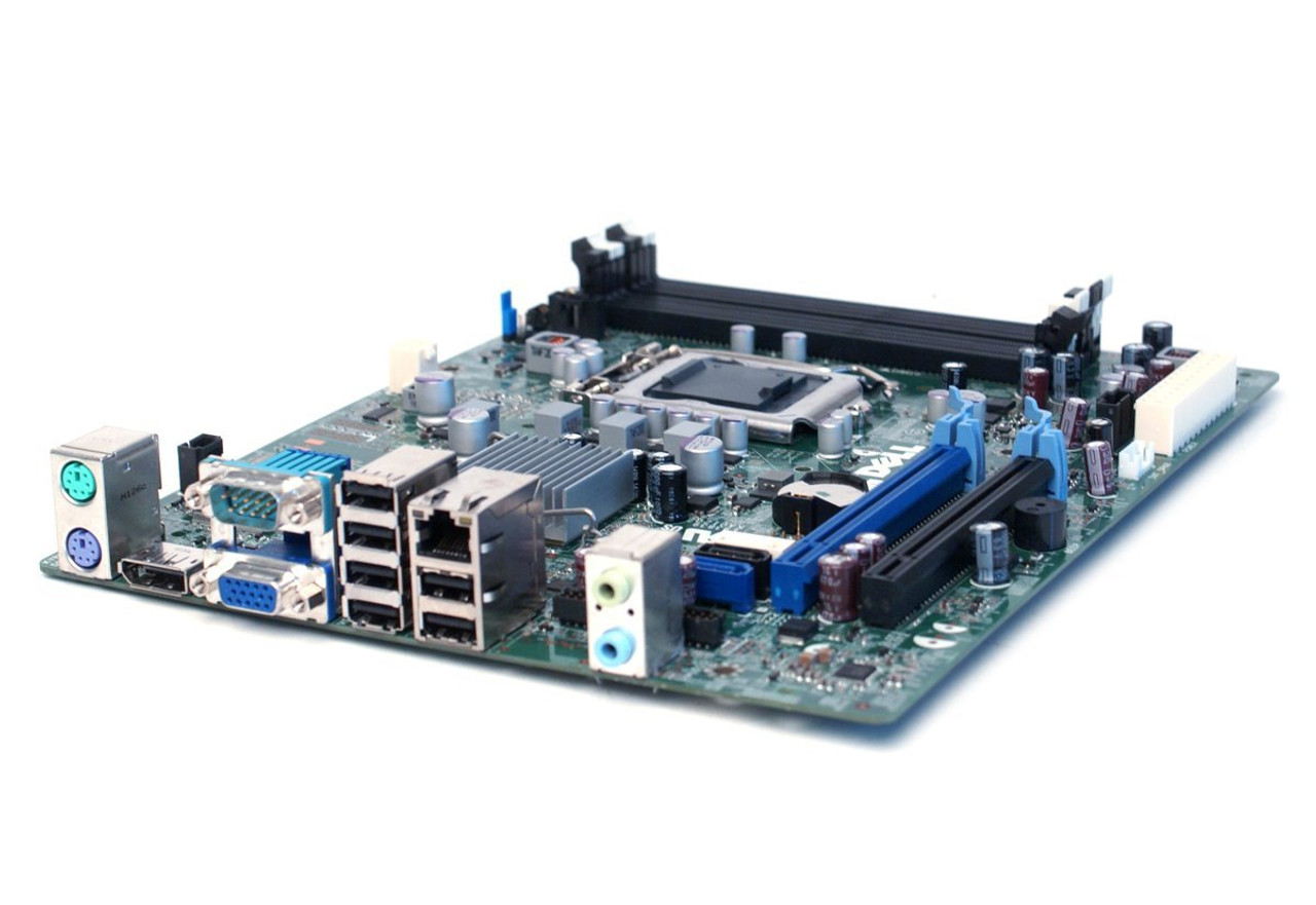 Dell Optiplex 790 Motherboard SFF D28YY