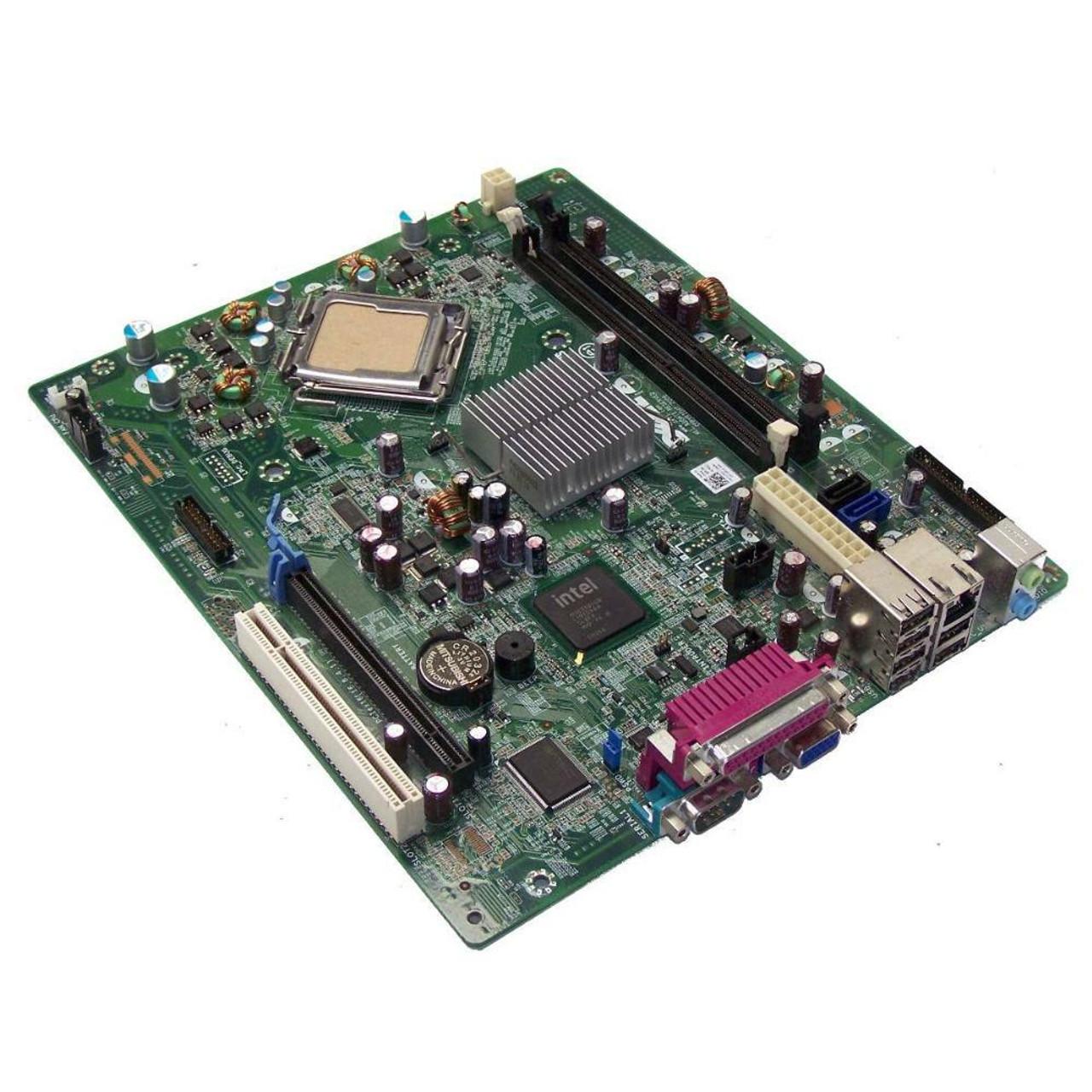 Dell Optiplex 380 Motherboard Small Form Factor R64DJ