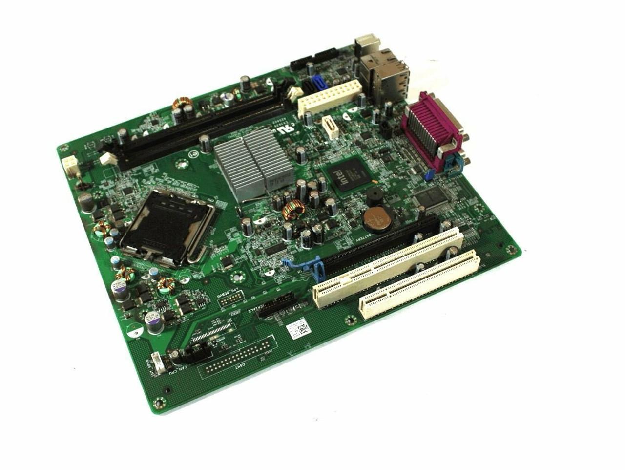 Dell Optiplex 380 Motherboard Mini Tower MT HN7XN