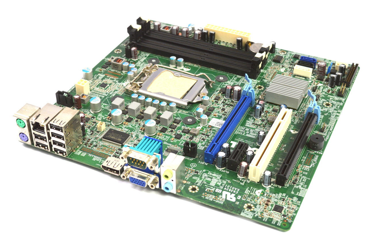 Dell Optiplex 790 Motherboard Desktop DT J3C2F